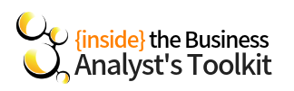 {inside} the Business Analyst's Toolkit